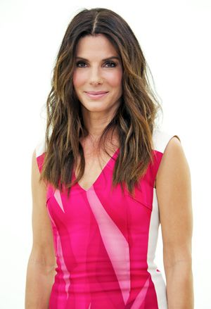 Baby No. 2! Sandra Bullock has adopted her second child, a 3-year-old daughter, Laila (pronounced Lila). Details at Usmagazine.com!