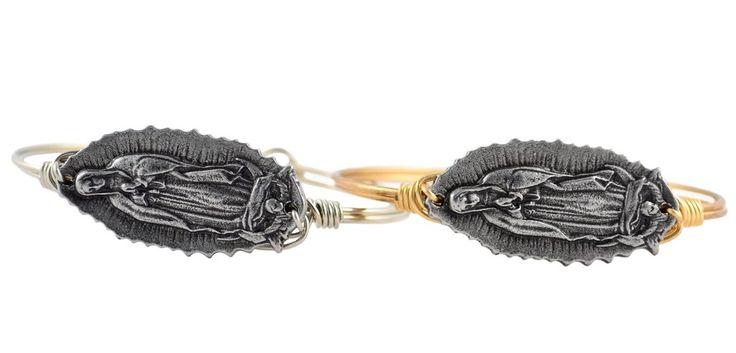 Guadalupe Bangle Bracelet