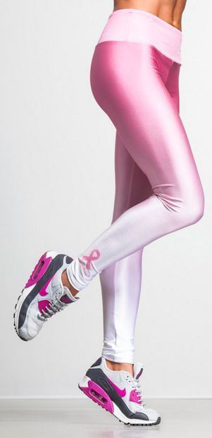 ♡ Women's Pink Yoga Clothes   Workout Clothes   Good Fashion Blogger   Fitness…