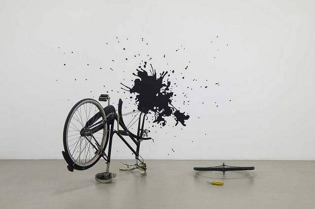 Igor Eskinja #sculpture #art
