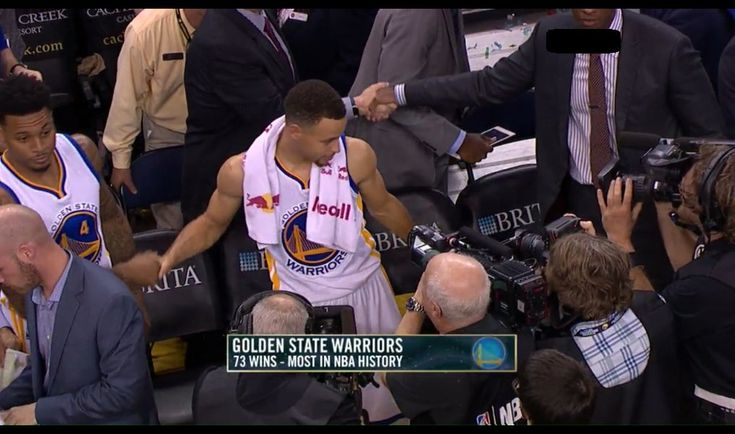 NBA+Champions+Golden+State+Warriors+2016+73+Win+Game+vs.+Memphis+Grizzlies+Curry+Thompson