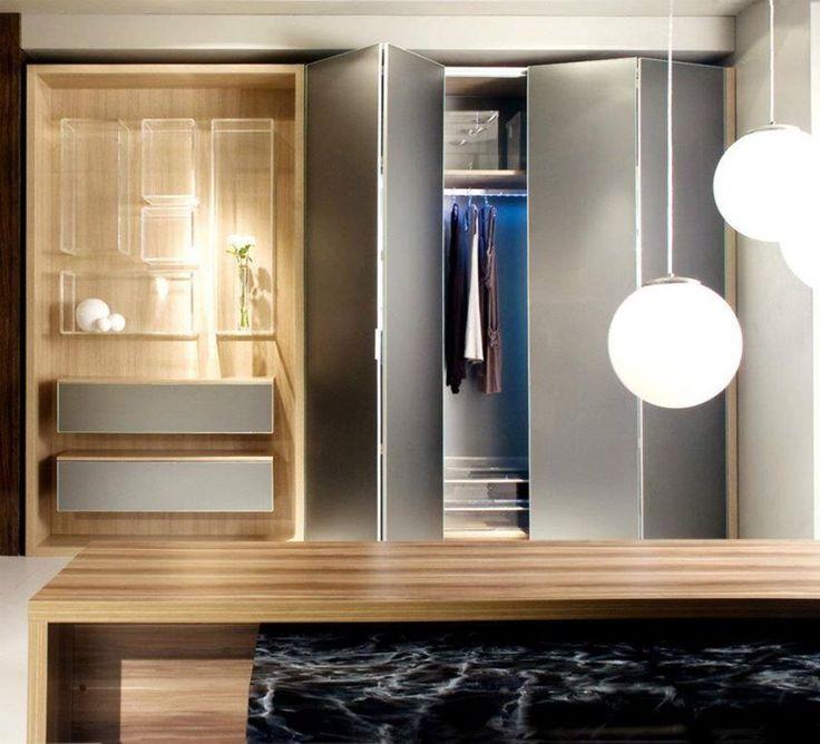 closet by S.C.A. #decor #room #homedecor