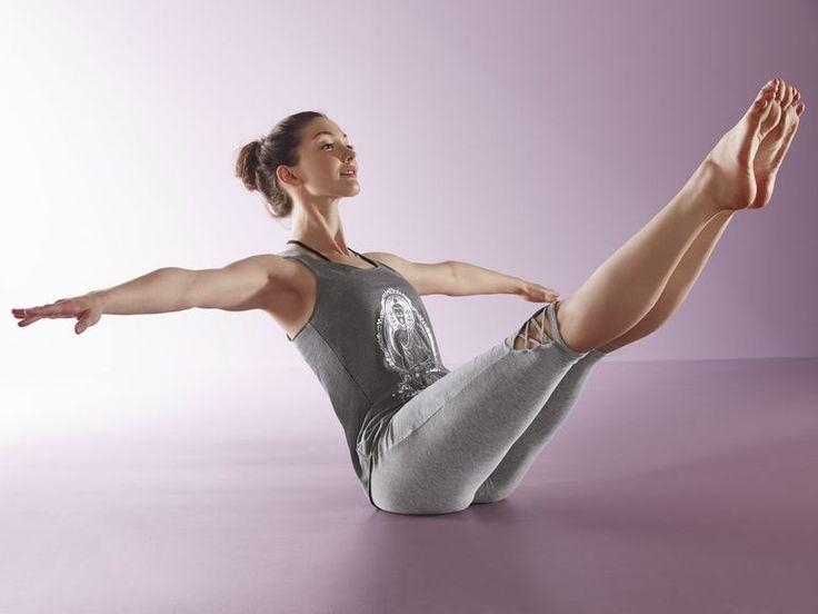 CRIVIT® Damen Yoga-Leggings / -Capri - Lidl Deutschland - lidl.de