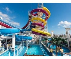 Water Park Tickets for Sale in Abu Dhabi