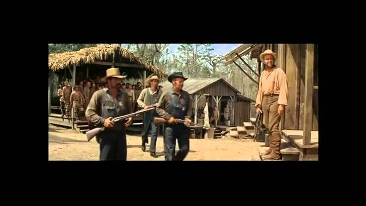 Nevada Smith (1966) Full Western Movie | Steve McQueen Movies