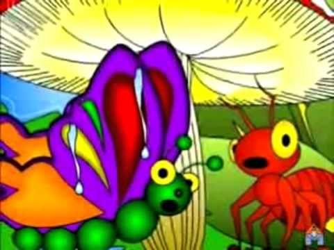 """Vídeo de la Asociación Mundial de Educadores Infantiles (AMEI-WAECE) en el que se ofrecen consejos e ideas a padres y profesionales de la educación infantil sobre cómo educar el VALOR de la SOLIDARIDAD en niños y niñas de infantil y primaria. Incluye cuento animado """"Un seta y un día de lluvia""""."""