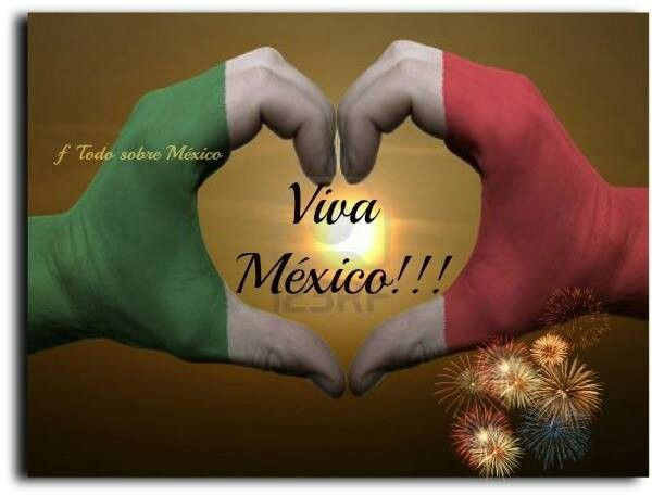 Viva Mexico!FLAGS OF THE WORLD : More Pins Like This At FOSTERGINGER @ Pinterest