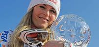 US skier Vonn will not compete in Sochi Olympics, to have knee surgery