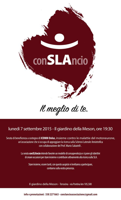 uniti conSLAncio contro la SLA. #sviluppohorecafactory #cincinnato #peterzemmer #cadeifrati