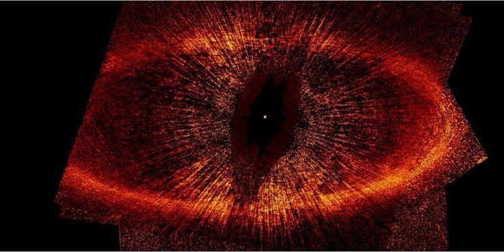 És azt tudtad, hogy megtalálták Szauron szemét az űrben? | Az online férfimagazin