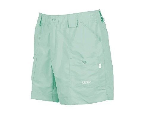 "AFTCO M01 ""Original"" Traditional Fishing Shorts - http://www.darrenblogs.com/2017/01/aftco-m01-original-traditional-fishing-shorts/"
