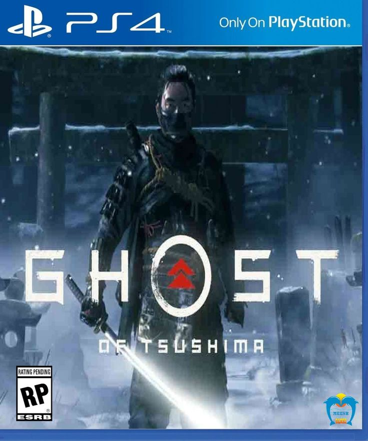 Ghost Of Tsushima | Ghost of tsushima, Xbox one games ...