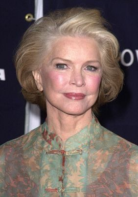 Ellen Burstyn. the healer. the mystic.