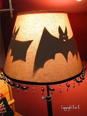 46 best Halloween Lamp Shades images on Pinterest | Holidays ... Bat Lighting Ideas Easy on easy advertising ideas, easy home ideas, easy jewelry ideas, easy cleaning ideas, easy travel ideas, easy color ideas, easy insulation ideas, easy kitchen ideas, easy shed ideas, easy garden decor ideas, easy water garden ideas, easy decorating ideas, easy bathroom ideas, easy tips, easy tile ideas, easy outdoor lighting, easy rope light ideas, easy food ideas, easy awning ideas, easy pool landscaping ideas,