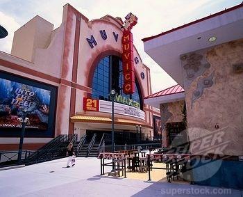 Regal Cinemas Pointe Orlando 20 & IMAX - International Dr., Orlando, Florida - Rated based on 1, Reviews