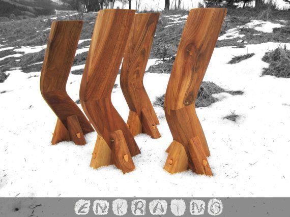 Furniture Legs Edmonton wood table legs. twisted table legs. tables legsbed postsbun find