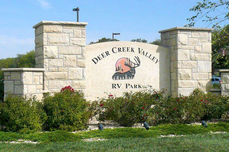 DEER CREEK VALLEY RV PARK LLC at TOPEKA, KS