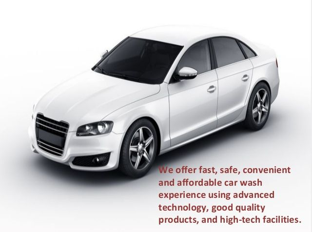 17 best happy bays services images on pinterest being happy happy check out our latest presentation illustrating how our effective touch free car wash service can best clean your car every time solutioingenieria Images