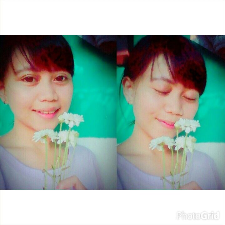 #selife #flower