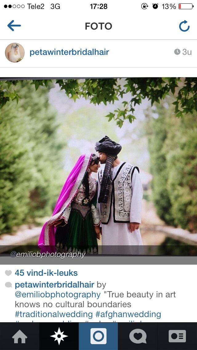 #Afghan #Wedding Follow.. #Pinterest: @L i d a ♡