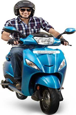 Hero Maestro Scooter Price & Specifications