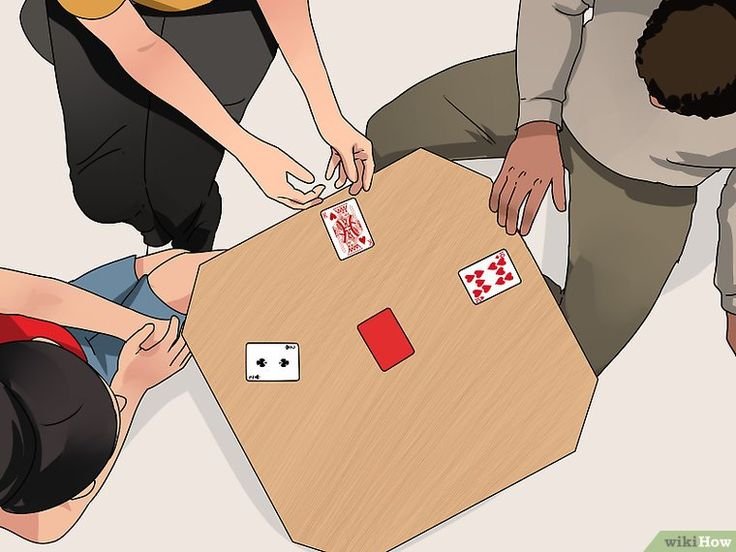 How to play tonk 15 steps with pictures wikihow