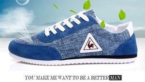 Sepatu Pria Sporty