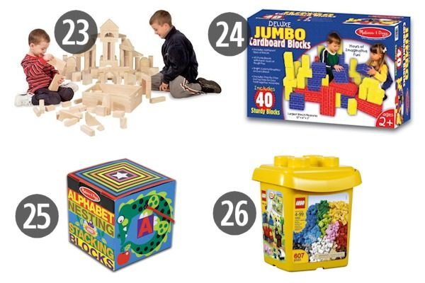 Best Educational Toddlers Toys 5