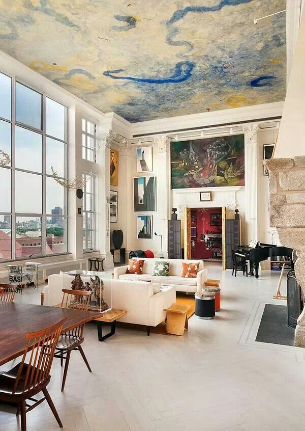No Fee 1 Bedroom Apartments Nyc Concept Painting Mesmerizing 369 Best Beautiful Rooms Images On Pinterest  English Decor . Decorating Design