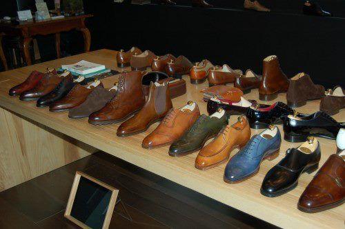 shoes that a man should own part II