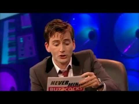 Never Mind the Buzzcocks - Doctor Who Special. If you are a Whovian, and have not seen this at least a dozen times, you are missing out.