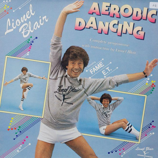 Worst Album Covers Ever | ... Blair Aerobic Dance: Top 10 worst album covers ever | Metro News