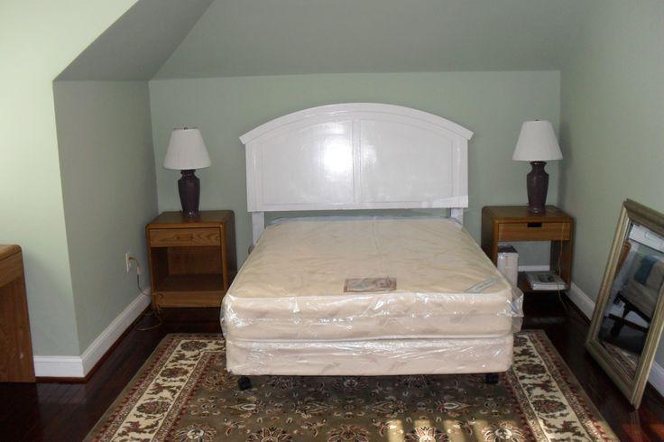 Level 3 Single Occupancy - Room 1