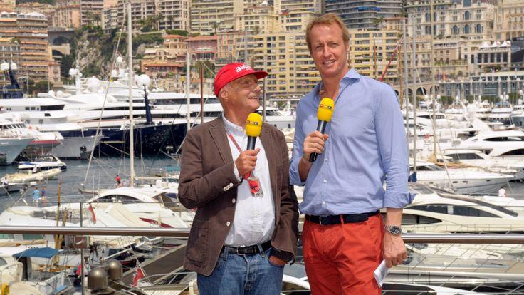 Formel 1: Niki Lauda macht live im TV als RTL-Experte Schluss - Formel 1 - Bild.de