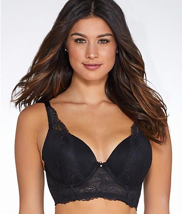 Parfait is a new line of bras, panties and lingerie designed to serve the full-busted woman. Developed with fresh, feminine designs and flattering silhouettes, Parfait pays special attention to exceptional support, comfort and fit.