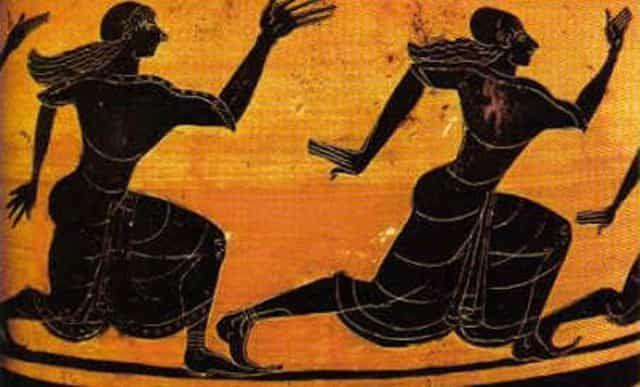 Αρχαίοι Γυναικείοι Ολυμπιακοί Αγώνες – Ένα από τα καλύτερα κρυμμένα μυστικά της ιστορίας!