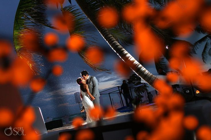 There are so many reasons why rain on your wedding day is awesome.  This is our collocation of favorite destination wedding photos in the rain