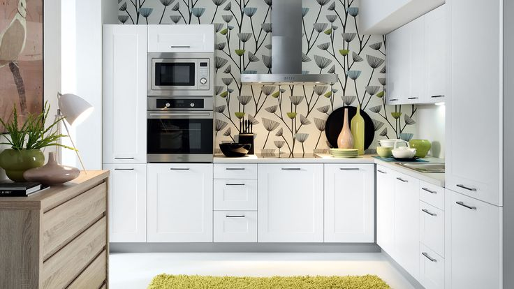 Oferta | Kuchnie BLACK RED WHITE #nowoczesne #new #meble #furniture #ideas #inspiration #pomysł #kuchnia #kitchnen #modern #interior