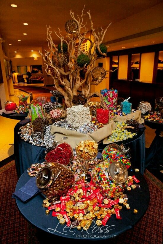 Best buffet tables and party platters images on pinterest