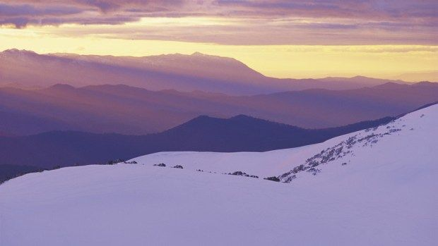 Victoria High Country,