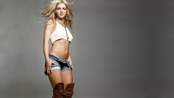 Britney Spears 2013 Photoshoot HD Wallpaper