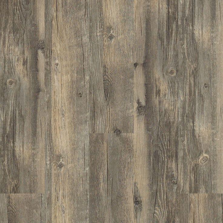 Shaw Plank Flooring: Shop Shaw Matrix 14-Piece 5.9-in X 48-in Asheville Pine