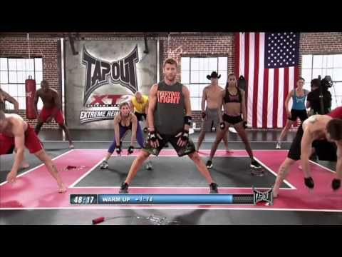 TAPOUT XT2 FIGHT NIGHT - YouTube