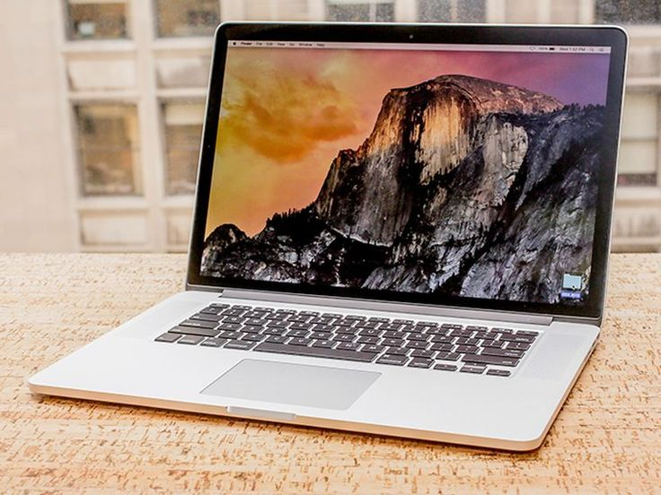 Apple recalls older generation 15-inch MacBook Pro over battery concerns