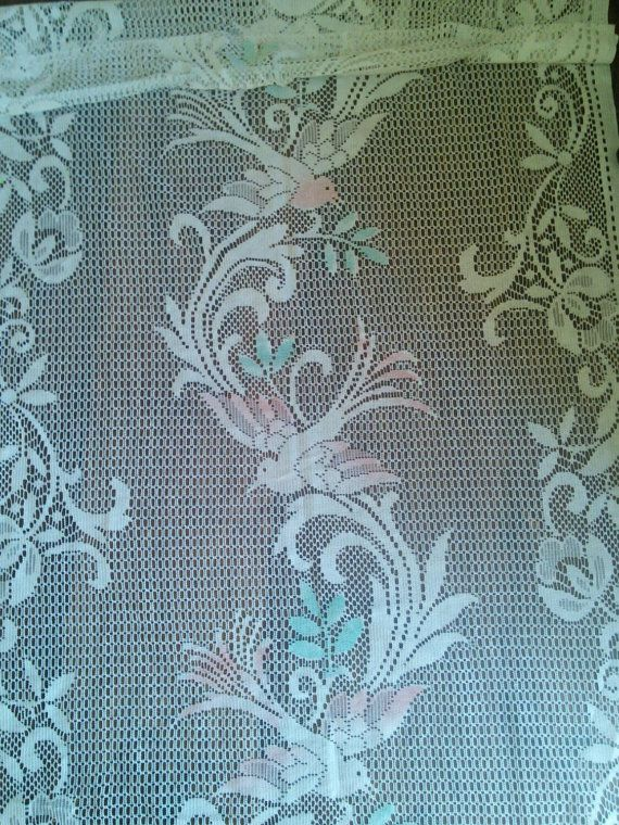 Check out this item in my Etsy shop https://www.etsy.com/listing/385865560/pair-curtains-2-pairs-avail-french