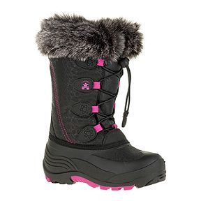 Kamik SnowGypsy Girls' Winter Boots
