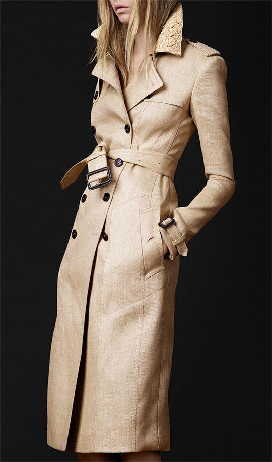 модное женское пальто 2015 фото