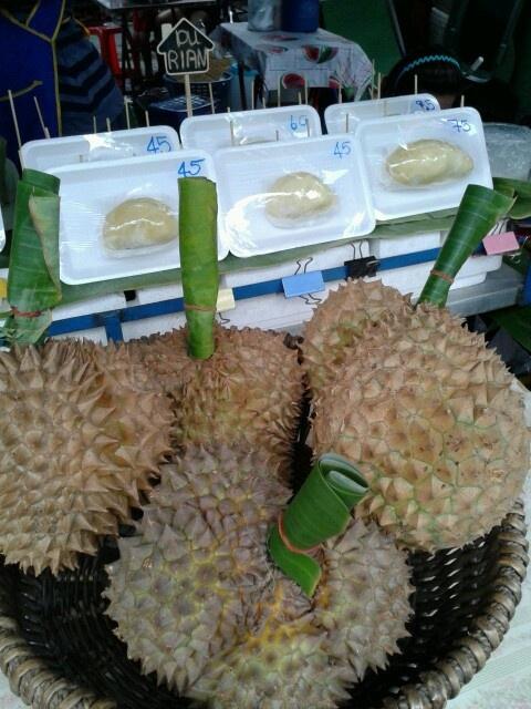 Durian Bangkok