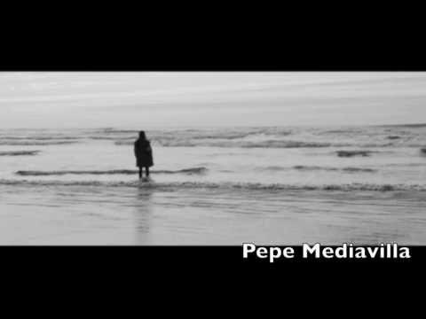 EL MAR TRISTE A MACHADO por Pepe Mediavilla