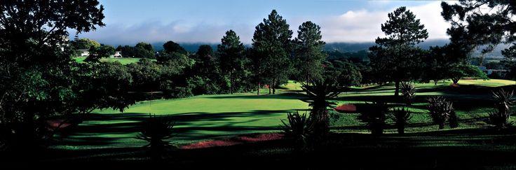 Royal Swazi Spa Country Club - 17th hole